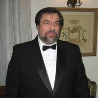 Ted Dillenkofer