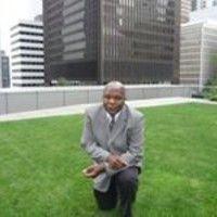 Christopher Adekoya