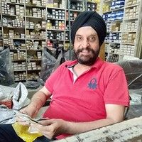 Singh Parmind