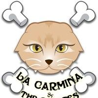 La Carmina & the Pirates