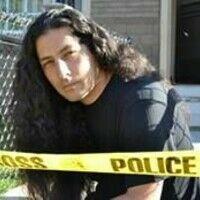 Joey Ortega