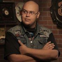 Jonathan B Perez