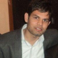 Piyush Kumar Puri