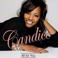 Candice Johnson