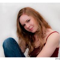 Jess Leandra Jones