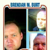 Brendan Burt