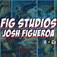 Josh Figueroa