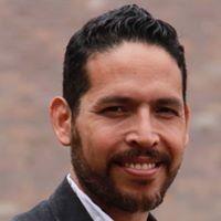 Eleno Guzmán Gutiérrez