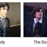 Dean Dodds-Ramsey