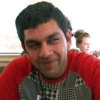 Dennis Patel