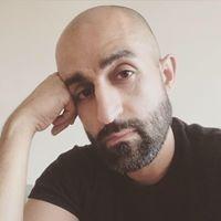 Shahin Izadi