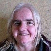 Anne Marie Begg
