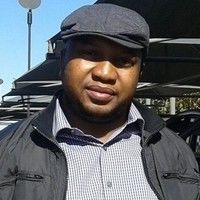 Mpho Dintwa