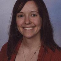 Adrienne Thorne
