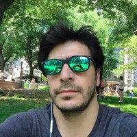 David Fanjarashvili
