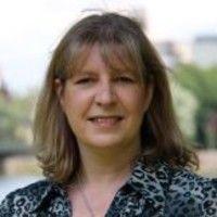Janet McBride