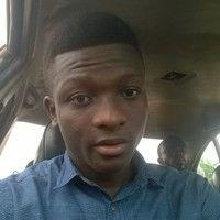 Felix Agyeman Boahen