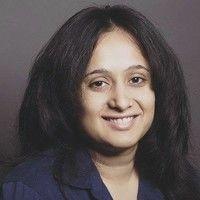 Prarthana Joshi