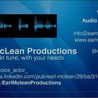 Earl McLean