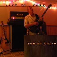 Chrisp P Gavin