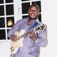 Albert Olusegun