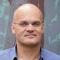 Maarten Freriks