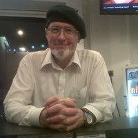 David Woodfin Ritchie