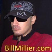 Bill Millier Bernardino Buzzi