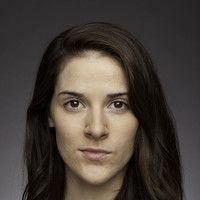 Olivia Haran