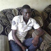 Jonathan Kwagala