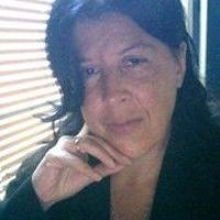 Margaret Caccioppoli-Bruce