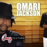 Omari Jackson