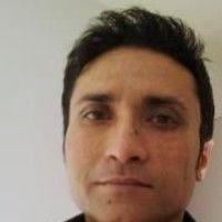 Shehzad Afzal