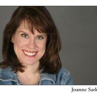 Joanne Sarkar