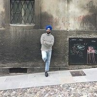 Gurdeep Singh Labana