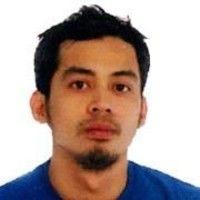 Raymond Dimayuga