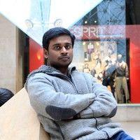 Prakash Kumararajan