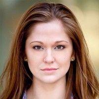 Katherine Bramston