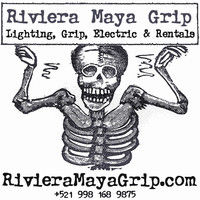Riviera Maya Lighting Grip And Electric Productions