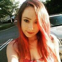 Megan Catherine Smith