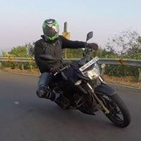 Siddharth Shetty