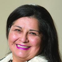 Angela Gonzales