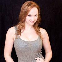 Jessica Rockwood