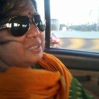 Padma Narayanaswamy