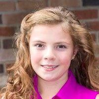 Lily Angeline Bennett