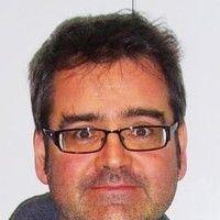 Mark Hibbett