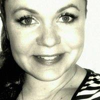 Caroline Ashby