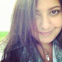Anisha Rangi