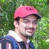 Karthik Rangaswamy