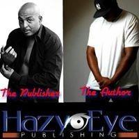Hazy Eye Publishing